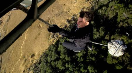 Mission Impossible Fallout box office collection Day 4: Tom Cruise film soaring high