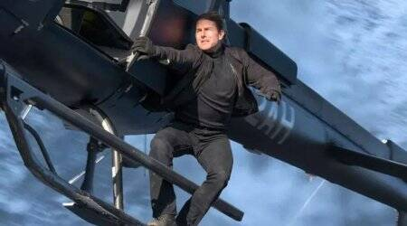 CBFC chief on Kashmir references in Mission: Impossible – Fallout: Integrity of India's bordersnon-negotiable