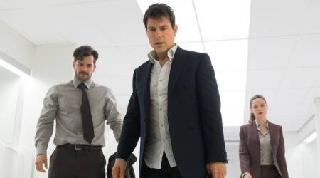 Mission Impossible Fallout box office collection Day 5: This Tom Cruise film is breaking records