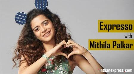 Expresso Season 2, Episode 9: It's exciting to know that you are loved so much, says Mithila Palkar
