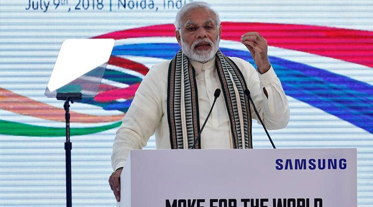 Enter PM Modi's name for highest number of foreign visits, Congress writes to Guinness World Records
