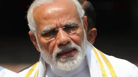 No-trust motion: Return of coalition politics threatens Modi ahead of 2019 elections