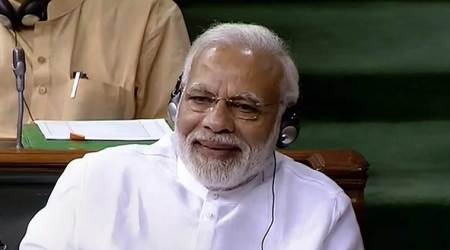No-confidence motion in Parliament LIVE UPDATES: This is a 'force' test of Congress and its so-called allies, says PM Modi