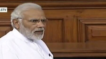 'Abuse me as much as you want, don't insult jawans': Top quotes by PM Modi