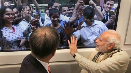 India-South Korea bilateral talks: Narendra Modi, Moon Jae-in set to sign updated accord to boost trade,investments