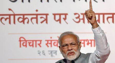 2.5 lakh beneficiaries of Centre's schemes to interact with PM in Jaipur
