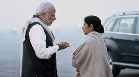 PM Modi third most followed world leader on Twitter, Sushma Swaraj most popular among women leaders