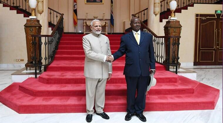 PM Modi's Rwanda visit All that happened in the African country