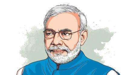 delhi confidential, PM modi, Chalo Jeete Hain, India news, Indian Express news