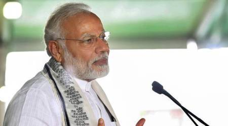 Modi's rally in Badals' bastion on July 11