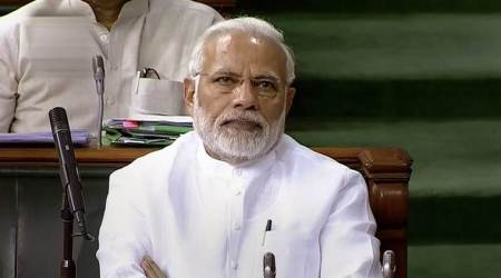 Modi's no-trust motion response LIVE updates: What we saw among members of Opposition was sheer arrogance, says PM