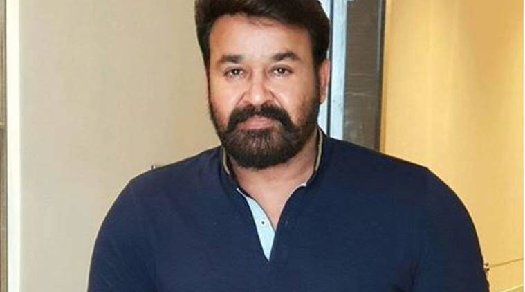 mohanlal on dileep