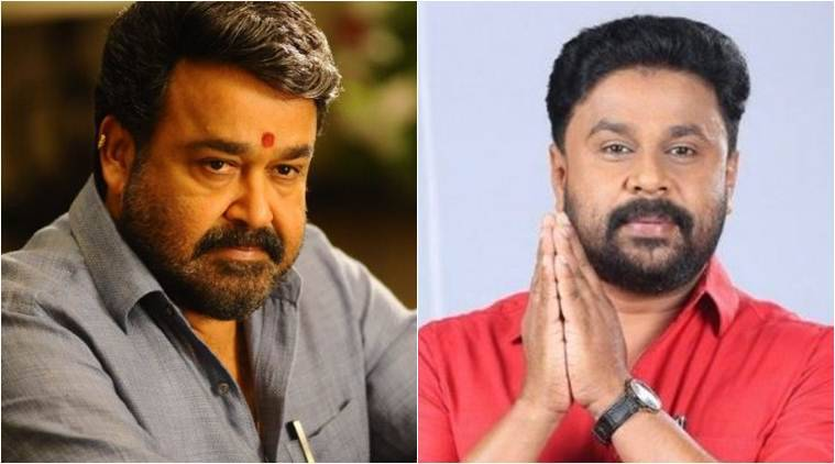 Women in Cinema Collective on Mohanlal decision to take Dileep back in AMMA