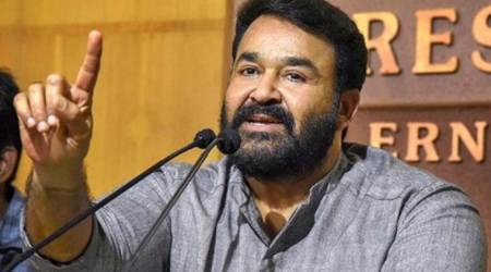 Over 100 celebrities oppose Mohanlal as chief guest of Kerala State Film Awards