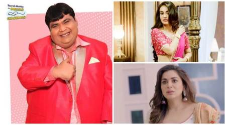 Most watched TV shows: Taarak Mehta Ka Ooltah Chashmah soars up BARC list