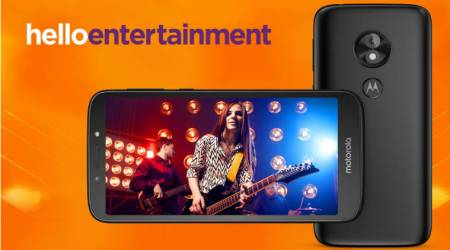 Moto E5 Play Android Oreo (Go edition) launched: Price, specifications, features