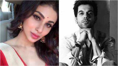Mouni Roy: Can't wait to start working with Rajkummar Rao