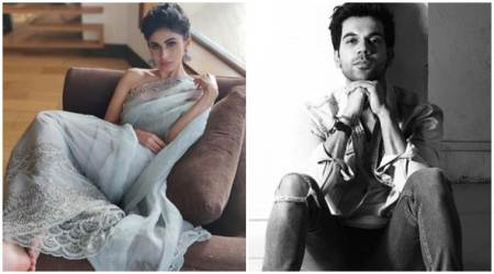 Mouni Roy to play Rajkummar Rao's wife in Made in China