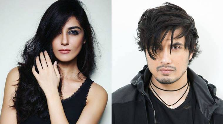Ali Zafar and Maya Ali to star in Teefa in Trouble