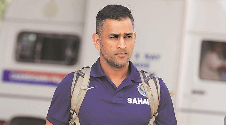 I don't allow my boys to give maa-behen ki gaali: Mahendra Singh Dhoni