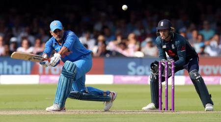 MS Dhoni would say performance in England hasn't been up to expectations: Sachin Tendulkar