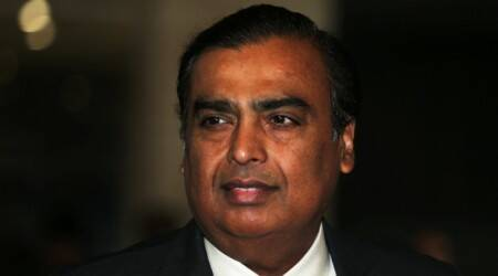 Mukesh Ambani topples Alibaba Group founder Jack Ma as Asia's richest person