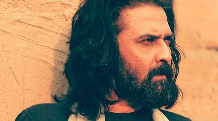 Mukul Dev speaks on penning Omerta