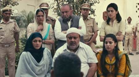 mulk trailer starring rishi kapoor and taapsee pannu