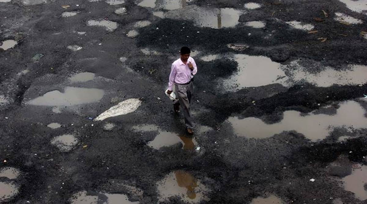 Unaware of what material is being used by contractors to repair roads, says BMC
