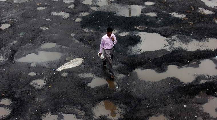 91.17% pothole complaints attended to: BMC report
