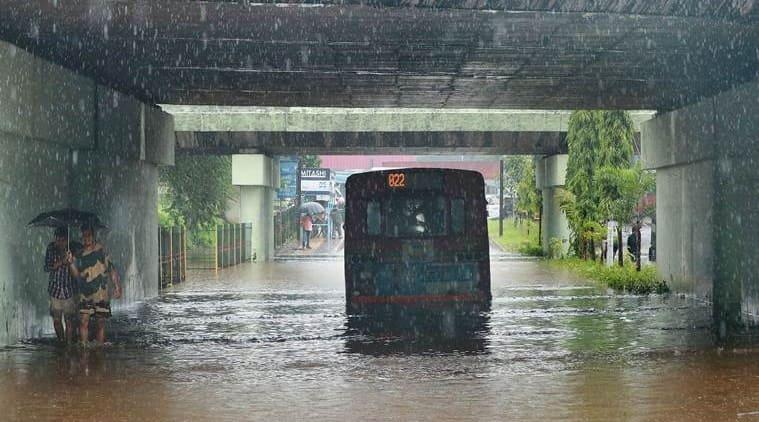 mumbai university, mumbai university examination, mumbai rain, mumbai bridge collapse