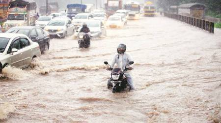 Southwest monsoon to pick up this week over Maharashtra, says IMD