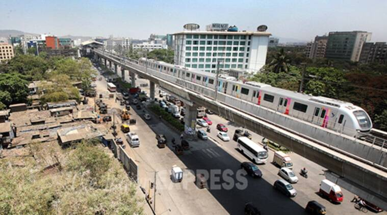 Mumbai monorail phase I: MMRDA to shell out more for services