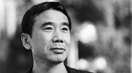 Haruki Murakami's novel declared indecent by Hong Kong censors