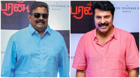 Had I been a girl, I'd have raped Mammootty: Mysskin's comments at Peranbu audio launch draws flak