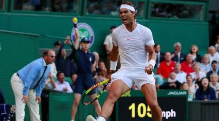 Wimbledon 2018: Rafael Nadal reaches first semi-final since 2011, will face Djokovic