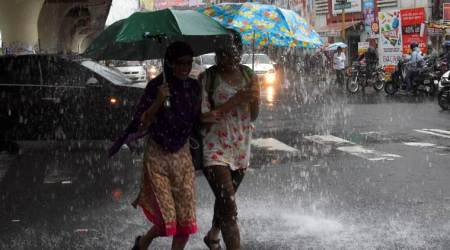 Nagpur: Waterlogging in several places, more rains predicted for next 48-hours