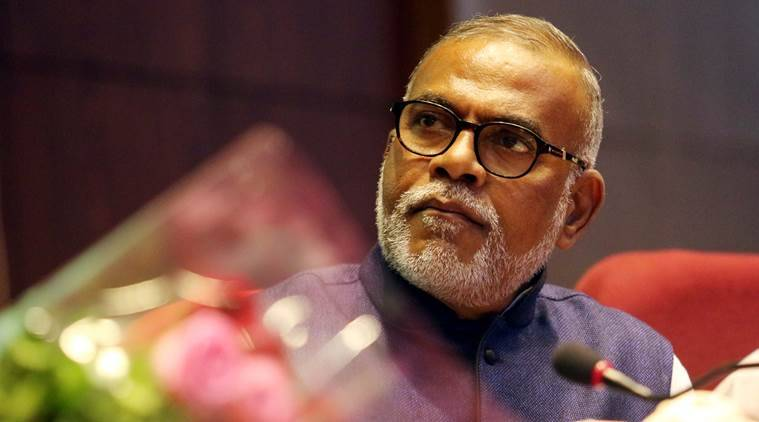 China can access millions of data in India through Paytm: MP Narendra Jadhav