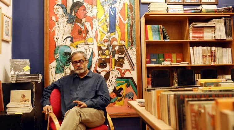 Seagull publishers, Naveen Kishore
