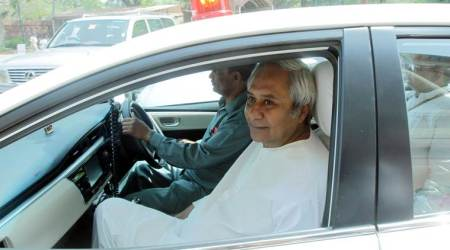 Odisha CM Naveen Patnaik to inaugurate bridge in Maoist-hit district on July 18