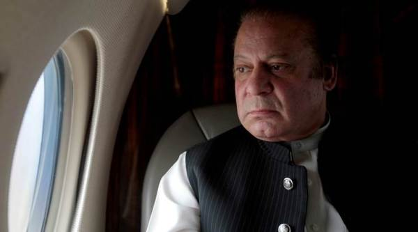PML-N to launch Nawaz Sharif's grandson for poll campaign