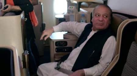 Nawaz Sharif, daughter Maryam arrested on return, terror strikes Pakistan polls