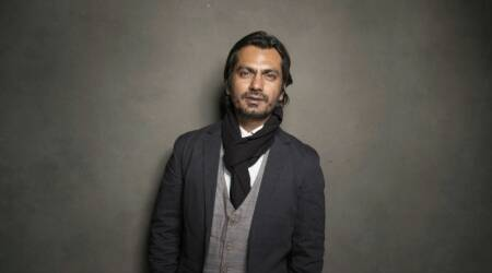 Complaint against Nawazuddin Siddiqui, Sacred Games producer for abusing Rajiv Gandhi