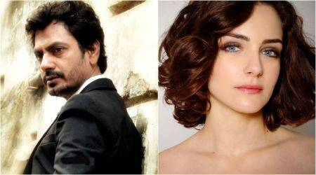 Nawazuddin Siddiqui and Italian actor Valentina Corti to star in Tannishtha Chatterjee's film