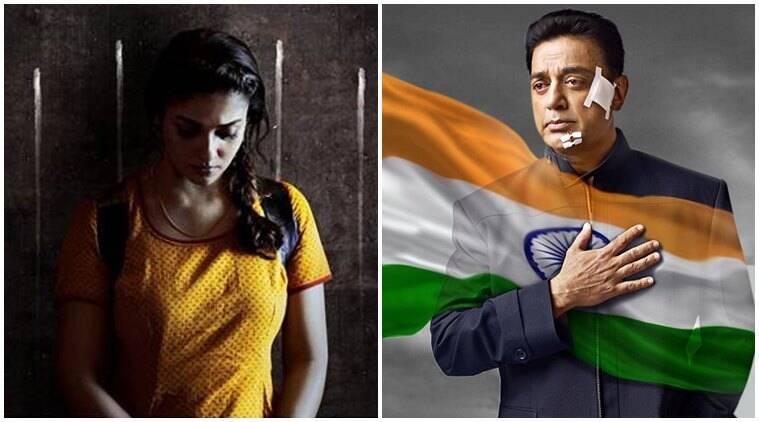Nayanthara's Kolamaavu Kokila to clash with Kamal Haasan's Vishwaroopam 2 at the box office?