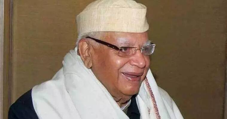 N D Tiwari's condition 'extremely serious', says son