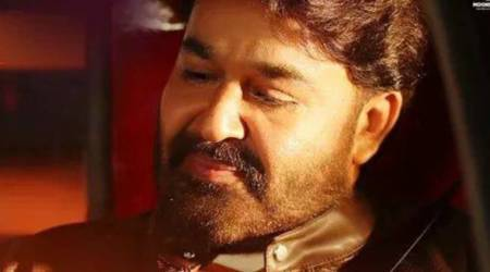 Mohanlal To Play Policeman In Comeback Telugu Film The