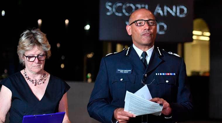 UK Police, UK Media, UK News, UK Leaked Documents, UK Police Warning, Free Press UK, World News, Indian Express