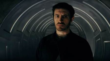 Nightflyers trailer: Get ready to be blown into space by this George RR Martin series