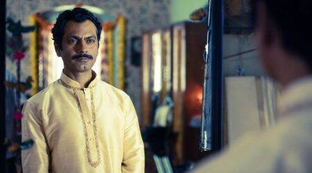 Nawazuddin Siddiqui: I've never treated my characters as gangsters, I look at them as humans